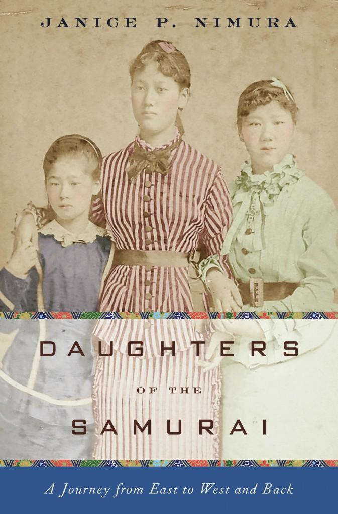 Daughters-of-the-Samurai